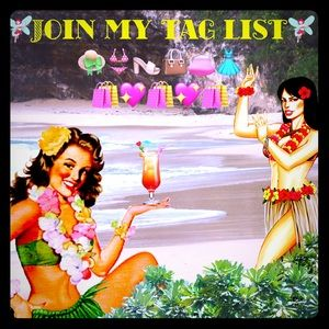 Join my tag list - increase followers